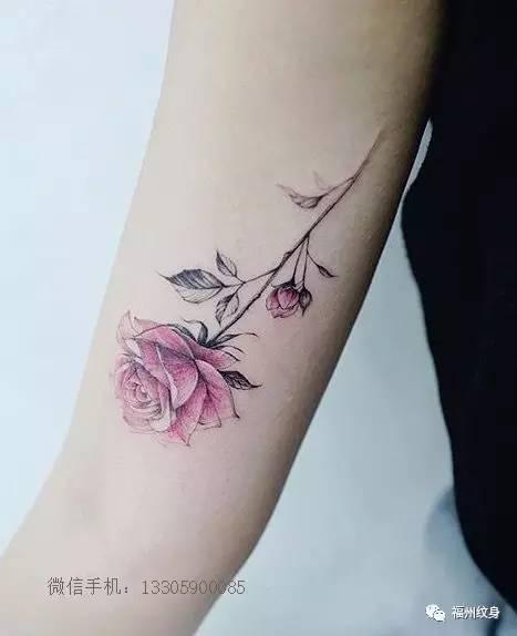 纹身在恢复期会发痒怎么办?